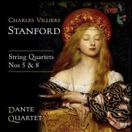 String Quartet, 5, 8, : Dante Q +joachim: Romanze