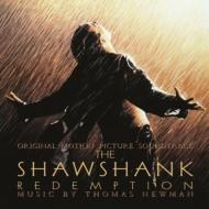 Shawshank Redemption (2枚組/180グラム重量盤レコード/Music On Vinyl)