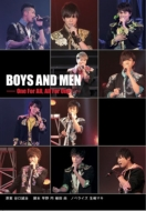 BOYS AND MEN -One for All, All For One-