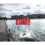 STAND!! 【初回生産限定盤B】(+DVD)
