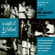 Night At Birdland, Vol.1 +2