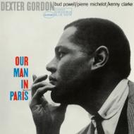 Our Man In Paris +2