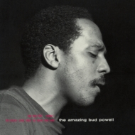 Amazing Bud Powell, Vol.1