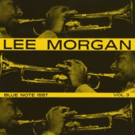 Lee Morgan, Vol.3 +1