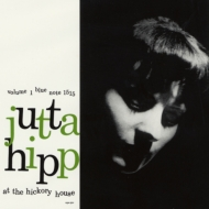Jutta Hipp At The Hickory House, Vol.1