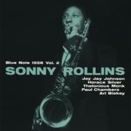 Sonny Rollins, Vol.2