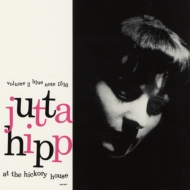Jutta Hipp At The Hickory House, Vol.2