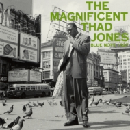 Magnificent Thad Jones +2