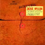 Jackie's Bag +3