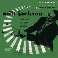 Genius Of Modern Music Vol.3 / Milt Jackson