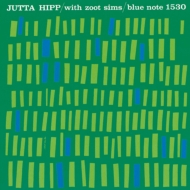 Juta Hip With Zoot Sims +2