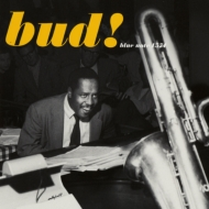 Bud! -the Amazing Bud Powell, Vol.4 +1