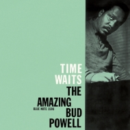 Time Waits -The Amazing Bud Powell, Vol.4 +1