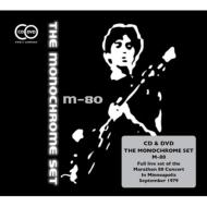 M80 ライヴ イン ミネアポリス 1979