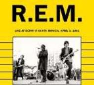 Live At Kcrw In Santa Monica April 3, 1991