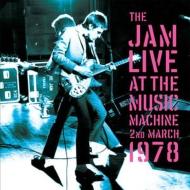 Live At The Music Machine