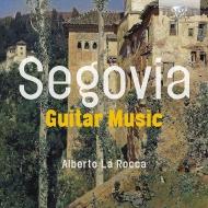 ギター作品集 アルベルト・ラ・ロッカ
