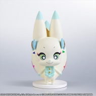 WORLD OF FINAL FANTASY STATIC ARTS mini タマ