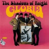 Gloria (180グラム重量盤)