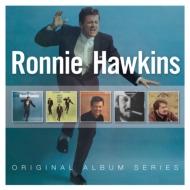 5cd Original Album Series Box Set: Ronnie Hawkins