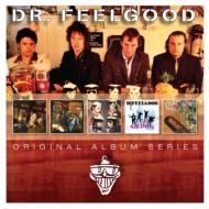 5cd Original Album Series Box Set: Dr.Feelgood