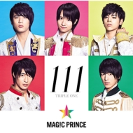 111 【通常盤】