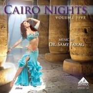 Cairo Nights Vol.5