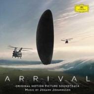 Arrival (Original Soundtrack)