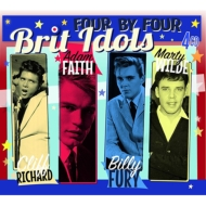 Four By Four -Brit Idols