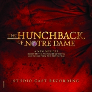 The Hunchback Of Notre Dame Studio Cast Recording