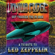 Out Through The In Door -a Tribute To Led Zeppelin -