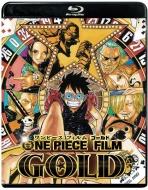 ONE PIECE FILM GOLD スタンダード・エディション