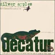 Decatur (Colour Vinyl)