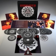 Badmotorfinger: 25th Anniversary Super Deluxe Edition (4CD+2DVD+Blu-ray Audio)