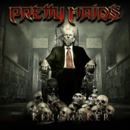 Kingmaker (Red Vinyl)