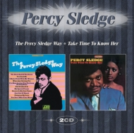 Percy Sledge Way & Take Time To Know Her