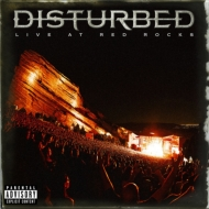 Disturbed -Live At Red Rocks