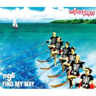 1996 FIND MY WAY (+DVD)