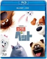 ペット ブルーレイ+DVDセット