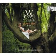 Jamina Gerl : Wanderer -Mendelssohn, Liszt, Shostakovich, Chabrier, Debussy, Schubert