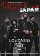 BURRN! JAPAN Vol.7 シンコー・ミュージック・ムック