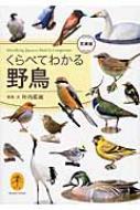くらべてわかる野鳥 ヤマケイ文庫