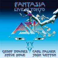 Fantasia Live In Tokyo Live (2SHM-CD)