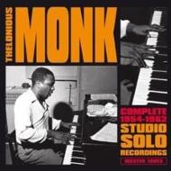 Complete 1954-1962 Studio Solo Recordings (Master Takes)