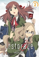 Lostorage incited WIXOSS 2 <初回仕様版> Blu-ray
