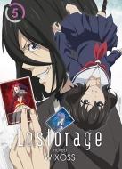 Lostorage incited WIXOSS 5 <初回仕様版> Blu-ray