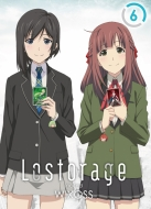 Lostorage incited WIXOSS 6 <初回仕様版> Blu-ray