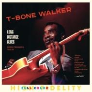 Long Distance Blues (180グラム重量盤)