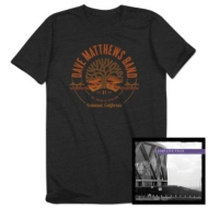 Dmb Live Trax Vol.39 +Men's Tee (Cd+t-shirt)(M Size)