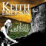 Lake Palmer & Beyond